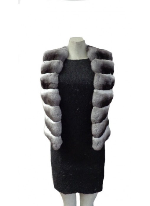 chinchilla women Shop the fur vault chinchilla-trim mink fur belted cape online at macyscom capture a standout look with the fur vault's belted mink cape, luxuriously detailed with chinchilla-fur trim.