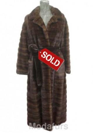Mink Fur Coat American Legend SAMPLE SALE Women's SOLD!!